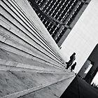 Steep - La Défense, France - 2009 by Nicolas Perriault