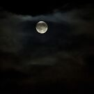 Moon by Annie Lemay  Photography
