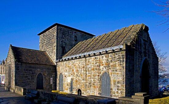 Priory Church by Tom Gomez