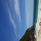 Zenith beach, Nelsons Bay, NSW, Australia (2) by chapperskate