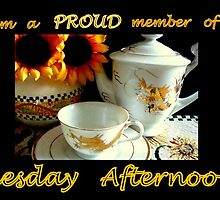 TUESDAY AFTERNOON BANNER-MEMBER  ^ by ctheworld