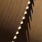 Rust and rivets#2 by Elizabeth McPhee