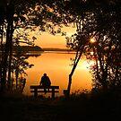 Reflection. by EUNAN SWEENEY