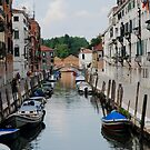 Beautiful Venice by julie08