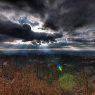 Piercing The Heavens by Joel Hall