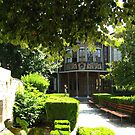 The Ethnographic Museum in Plovdiv by Maria1606