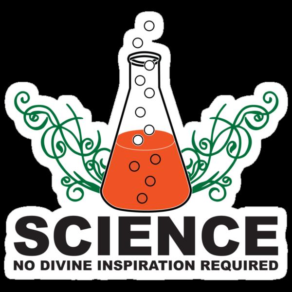 Science, baby! by tastypaper