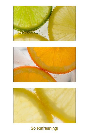 So Refreshing 2 by Jacinthe Brault