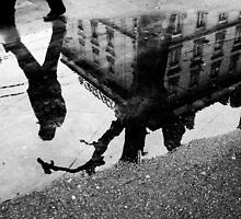 Walk your life away by Elox