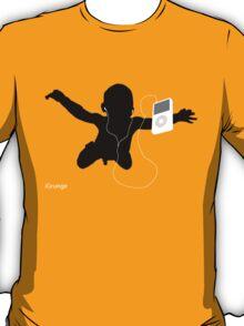 iGrunge Tee T-Shirt