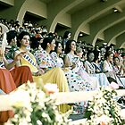 Miss Universe Contestants 1974 by cjkuntze