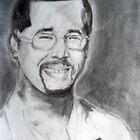 dr. ben carson by jikpe
