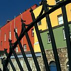 Dublin Castle (Colourful) Ireland by blackadder