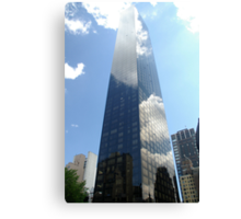 Trump World Tower (1), New York Canvas Print