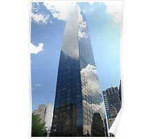 Trump World Tower (1), New York Poster