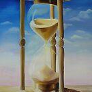 Sands of Time by Sharlene  Schmidt