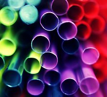 Straws by Matthew Pugh