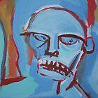 Faces of depression 4 by leunig