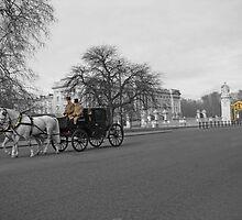 Jolly Olde England by Al Bourassa