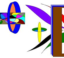 Passing thru dimensions by Antlloyd