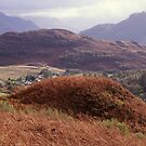 Towards Kintail by PigleT