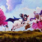 Bouncing Through Life by Conni Togel