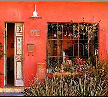 Barrio Beauty by Terry Temple