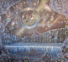 Multiverse 28 by Sam DelRussi