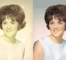 Restore & Colorization by Shakil