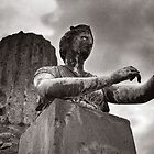 Apollo, Pompei by Summicron