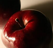Apple romance by Earl McCall