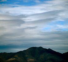 Vegas landscape by malika