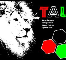 Tau=Lion by stratusx