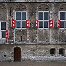 Welcoming shutters by PeterBusser