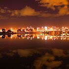 Tempe Panorama by Ben Herman
