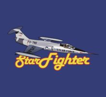F-104 Starfighter by Siegeworks .