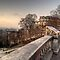A view from Montmartre by Irina-C
