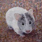 Jasmine My Hamster by Marie Edlin