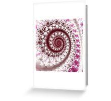 Exquisite Sepia carolyn Image 2 + Parameter Greeting Card