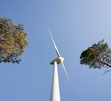 Wind Power II by Markku Vitikainen