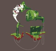 Milking The Music by Pavatron