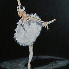 Ballerina in Awe by iseejamespeople