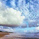 Morning on the Sunshine Coast, QLD by Simon Le