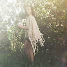 cotton child by JenniferElysse