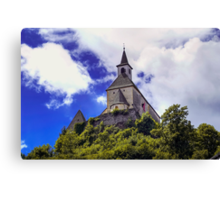 St. Peter's Church Canvas Print