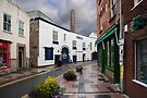 Plymouth Gin Distilery: The Barbican Plymouth. UK. by DonDavisUK