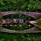 Bridge Over Still Water by BigD