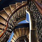 Downstairs by STEPHANIE STENGEL | STELONATURE PHOTOGRAHY