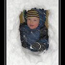 Timothy In Igloo by Bridges