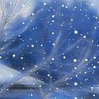 fractalius snow by marianne troia